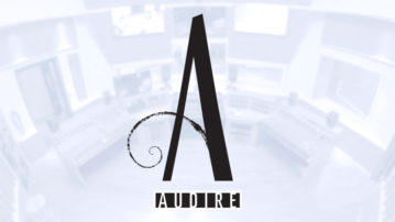 Audire Design logo