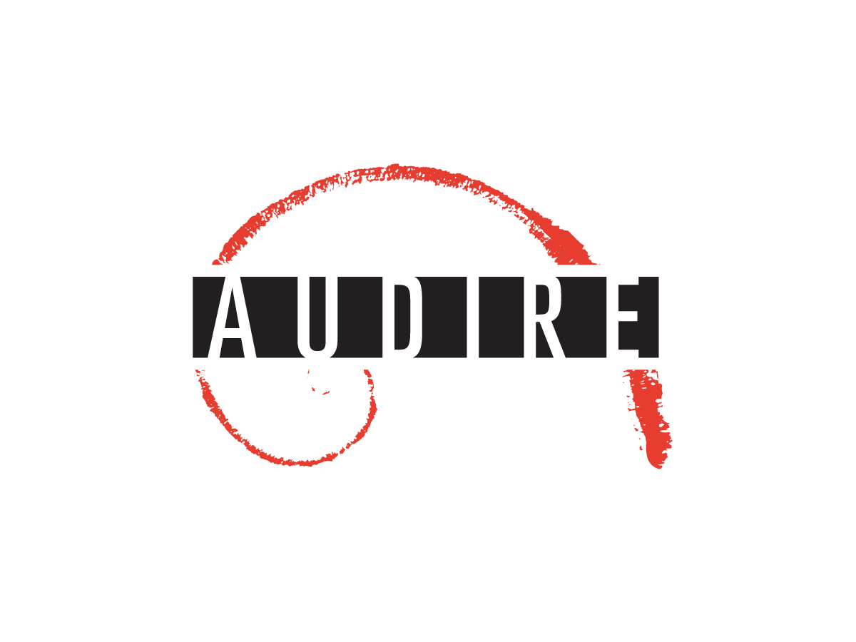 Audire Design alternate logo